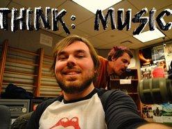 Image for Think: Music Radio Live In Studio Performances