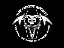 Image for The Suicide Ghouls