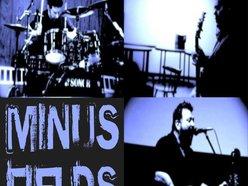 Minus Fields