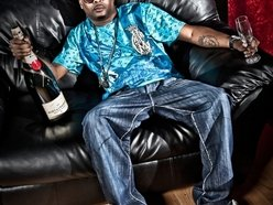 Image for Champagne James