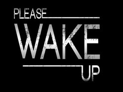 Image for Please Wake Up