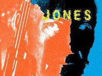 Holy Moly Jones