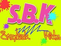 S.B.K- Snapbak Kidz