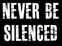 Image for Never Be Silenced