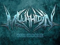 Mujahidin GRINDCORE
