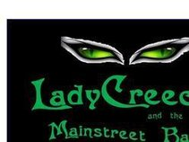 LadyCreech & the Mainstreet Band