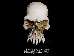 Negative 40