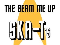 Image for The Beam Me Up Ska-Ts