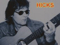 Robby Hicks