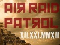 Air Raid Patrol