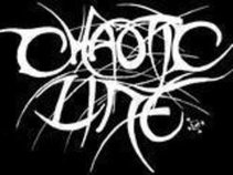 Chaotic line