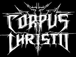 Image for Corpus Christii