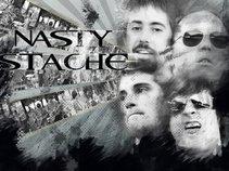 Nasty 'Stache