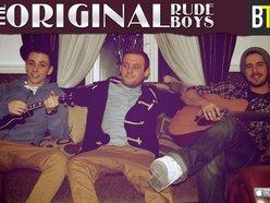 Image for The Original Rudeboys