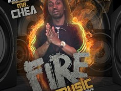 Image for Mr Chea Black Money