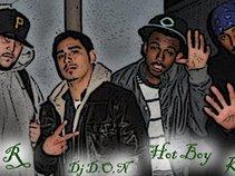 DJ D.O.N