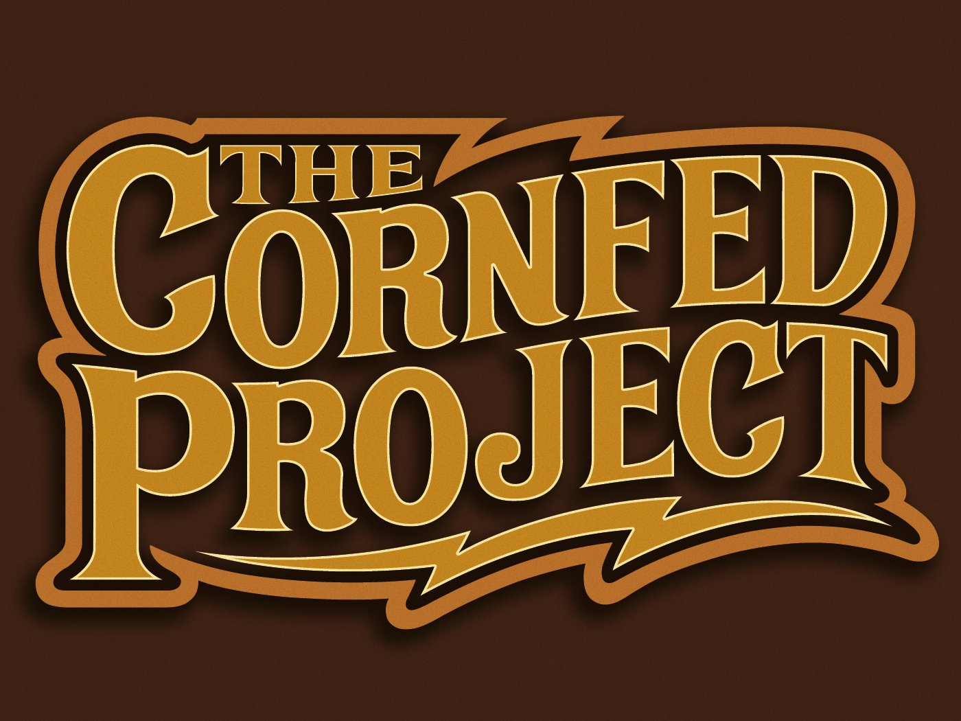 Image for The Cornfed Project