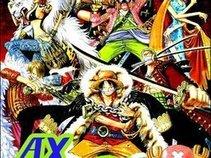 Anime Revolution XD