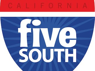 Image for Five South