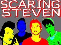 Scaring Steven