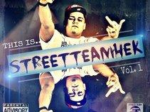 Street Team HEKTIK