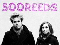 Five Hundred Reeds