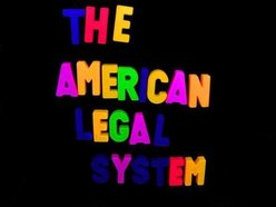 Image for The American Legal System