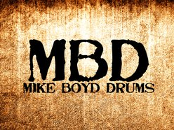 Image for MikeBoydDrums
