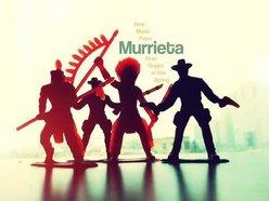 Image for Murrieta