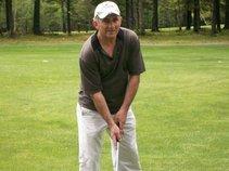 Royce Aube  Miramichi Golf Song Singer