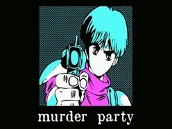 Image for Murder Party