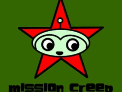 Image for Mission Creep
