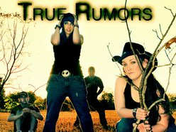 Image for True Rumors