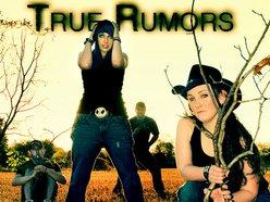 Image for True Rumors