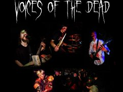 Image for Voices of the Dead(Music video coming soon)