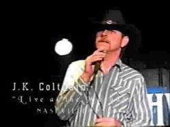 Image for J. K. Coltrain