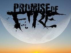 Image for Promise of Fire