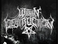 Image for Within Destruction