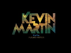 Image for Kevin Martin