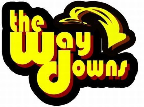 Image for The Way Downs