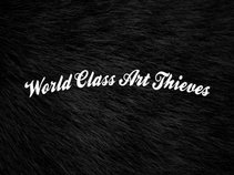 World Class Art Thieves