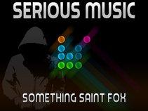Something Saint Fox