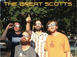 Image for The Great Scotts