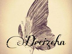 Image for Dreizehn