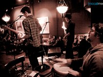 Phil Lamb Trio