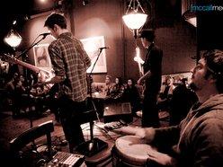 Image for Phil Lamb Trio