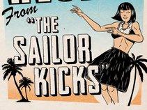 The Sailor Kicks