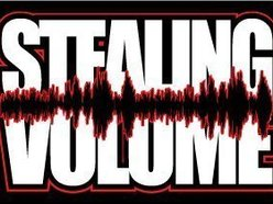 Image for Stealing Volume