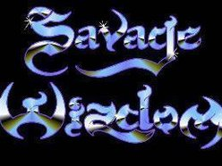 Image for Savage Wizdom