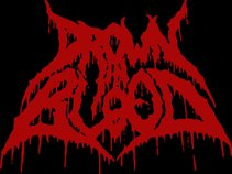 Drown In Blood